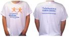 Loja Morhan - Camiseta Branca