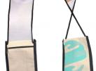 Loja Morhan - BRINDE - Bolsa/crachá com ziper