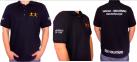 Loja Morhan - Camiseta Polo Preta