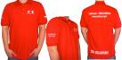 Loja Morhan - Camiseta Polo Vermelha
