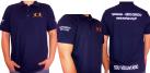 Loja Morhan - Camiseta Polo Azul