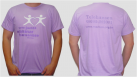 Loja Morhan - Camiseta Lilás