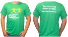 Loja Morhan - Camiseta Verde