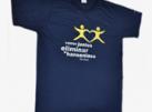Loja Morhan - Camiseta Azul
