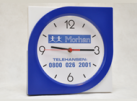 Loja Morhan - Relógio