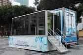 Rio de Janeiro - Feira de São Cristóvão recebe consultório médico itinerante no Dia Mundial da Hanseníase