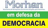 Morhan assina manifesto de entidades da Saúde em defesa da democracia
