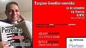 Ato com o Morhan e Targino Gondim marca mobilização de Petrolina para prevenir e controlar a hanseníase