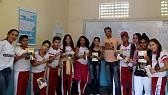 Projeto do Morhan Juazeiro do Norte promove educação sobre hanseníase em escolas