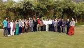 Na Índia, representantes do Morhan denunciam despreparo da rede de saúde para lidar com a hanseníase