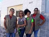 Morhan Juazeiro está construindo projeto para tornar João Cabral uma Comunidade Amiga da Pessoa com Deficiência e Hanseníase