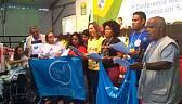 Em Brasília, Morhan pauta a luta contra a hanseníase e reivindica política nacional de enfrentamento à doença