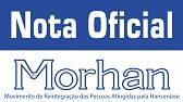 Morhan se solidariza com Cuba contra o bloqueio dos EUA