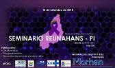 PIAUI - Seminário da Rede Universitária de Hanseníase se realiza no próximo dia 12