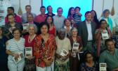 Por contribuição aos direitos humanos no Amazonas, história de vida de militante do Morhan é contada em livro
