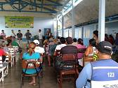 Morhan do Acre participa de reunião com o ITERACRE