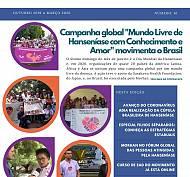 Jornal do Morhan nº 61 - Outubro de 2019 a março de 2020