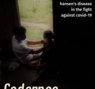 Cadernos do Morhan - Hansen's disease and Covid19 special