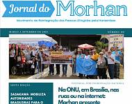 Jornal do Morhan, número 60 - Março a setembro de 2019