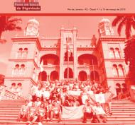 Cadernos do Morhan - Especial I Encontro Latino-americano e Caribenho de Entidades de Pessoas Atingidas pela Hanseníase