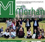 JORNAL DO MORHAN Nº57