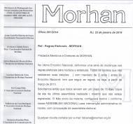 Ofício Regras Eleitorais 01/2014