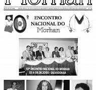 JORNAL DO MORHAN Nº36