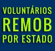 1 Lista de Voluntários por Estado