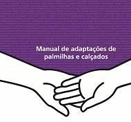 MANUAL DE ADAPTAÇÕES DE PALMINHA E CALÇADOS