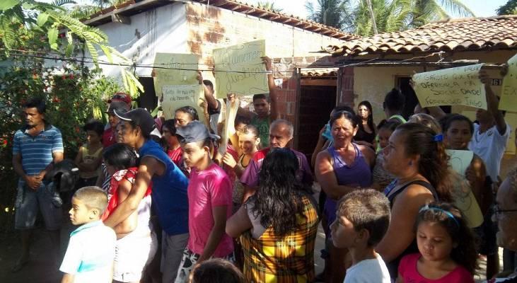 Morhan exige justiça pelo assassinato do jovem Iago Souza