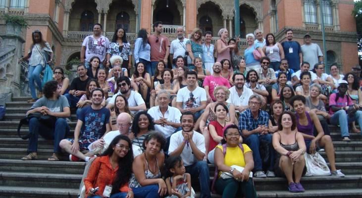 Morhan marca presença na Semana Nacional Ciência, Cultura e Saúde