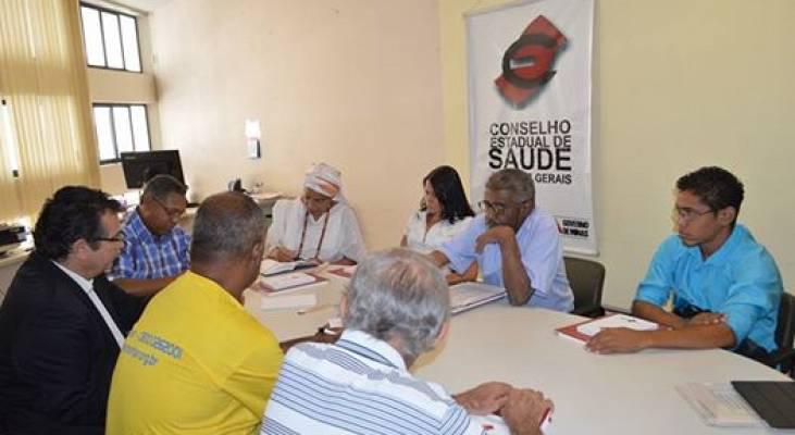 Doença Renal foi tema de Roda de Conversa em Belo Horizonte