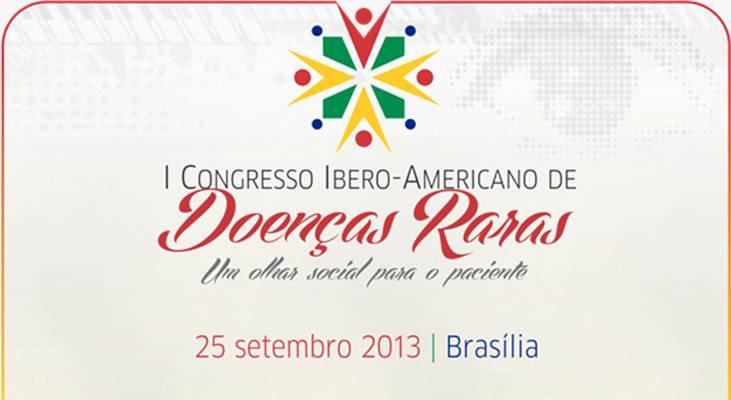 Primeiro Congresso Ibero-Americano de Doenças Raras