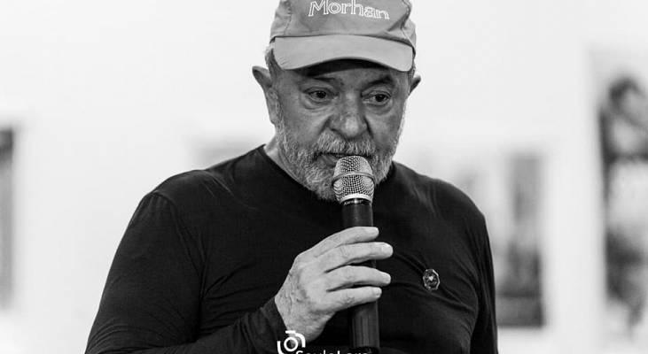 Morhan se posiciona contra a prisão política de Lula e em defesa da democracia