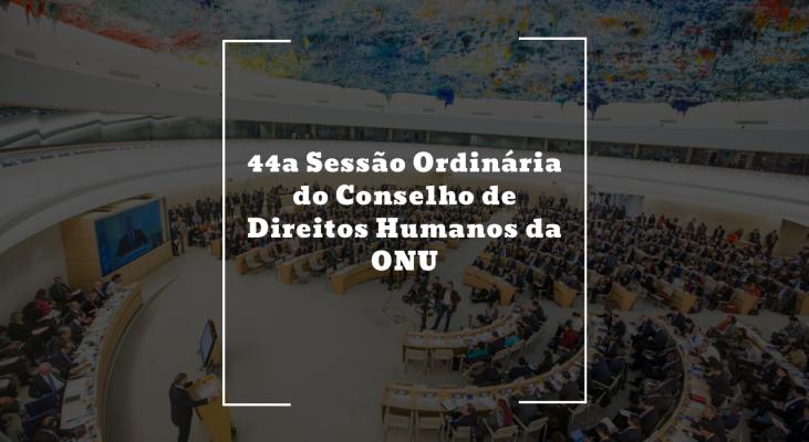 Confira o que diz o relatório da ONU sobre a situação dos direitos humanos das pessoas atingidas pela hanseníase e seus familiares no Brasil