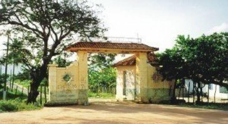 Participe da campanha pelo tombamento dos prédios históricos da ex-colônia Antônio Justa