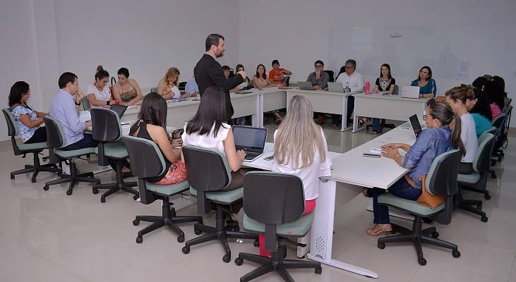Avança a constituição do pré-nucleo do Morhan em Palmas