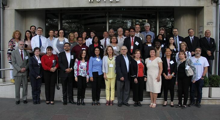 Na Argentina, Morhan defende mobilização social internacional para a superação do estigma em relação à hanseníase