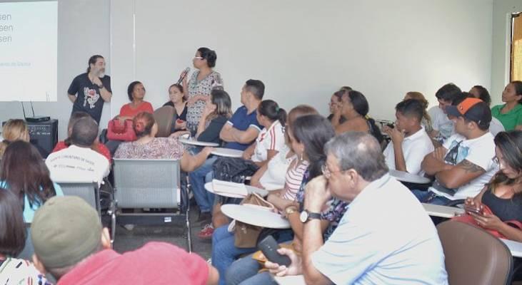Com novos voluntários, Morhan cresce no Tocantins