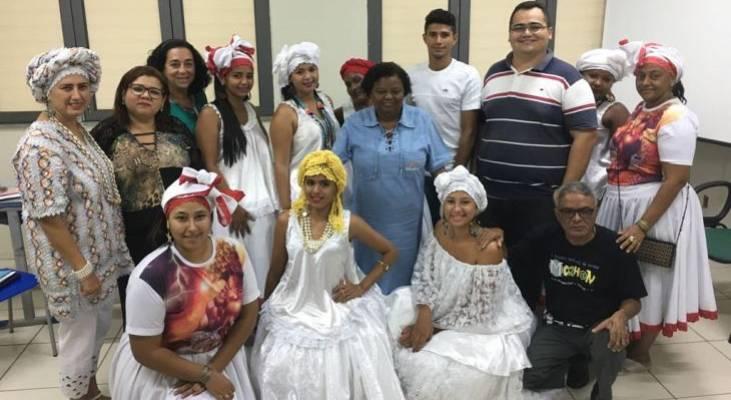 Em Teresina, Morhan promove formação sobre hanseníase para comunidades tradicionais de terreiros