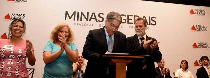 Governo de Minas Gerais aprova primeira lei no país de indenização aos filhos separados pela política de isolamento da hanseníase