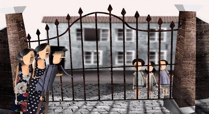 Infância Roubada – Vídeo com memórias de filhos separados de pais que tiveram hanseníase será lançado em Brasília