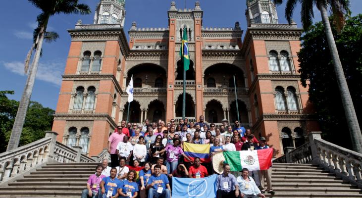 Movimentos sociais e entidades da América Latina e Caribe formam coalização para lutar por direitos das pessoas atingidas pela hanseníase