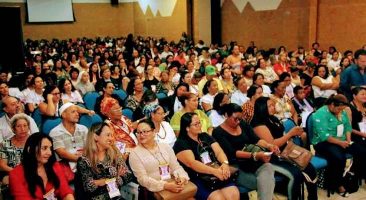 Morhan participa da 2ª Conferência Nacional de Saúde das Mulheres