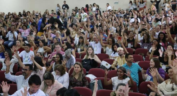 Enfrentamento da hanseníase mobiliza a maior das conferências livres de Vigilância em Saúde no Brasil