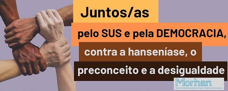 Ato reunirá milhares nas ruas de Brasília durante a 16ª Conferência Nacional de Saúde (8ª+8)