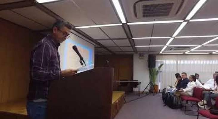No 20º Congresso Internacional da Hanseníase, Morhan apresenta sua agenda em defesa dos Direitos Humanos