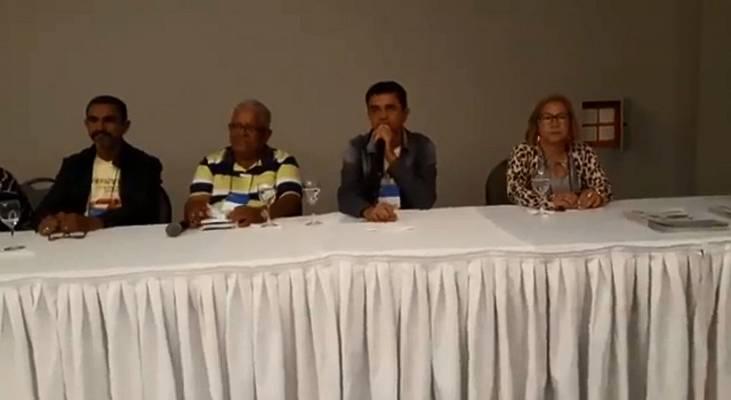 Morhan participa de curso de fortalecimento de lideranças e do Fórum Social para Enfrentamento de Doenças Infecciosas e Negligenciadas