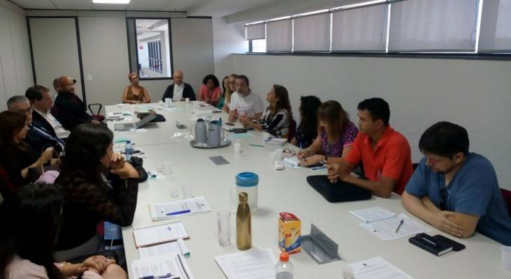 Morhan discute estratégias de comunicação sobre hanseníase com Ministério da Saúde