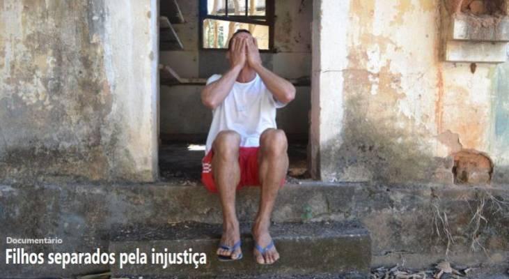 """Documentário """"Filhos Separados pela Injustiça"""" revela história pouco conhecida pelos brasileiros"""